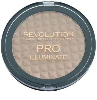 Makeup Revolution Pro Illuminate rozjasňovač