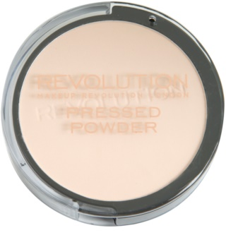 Makeup Revolution Pressed Powder pudra compacta