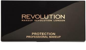 Makeup Revolution Protection paleta para todo el rostro