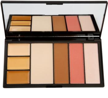 Makeup Revolution Protection paletka pre celú tvár
