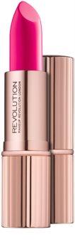 Makeup Revolution Renaissance šminka