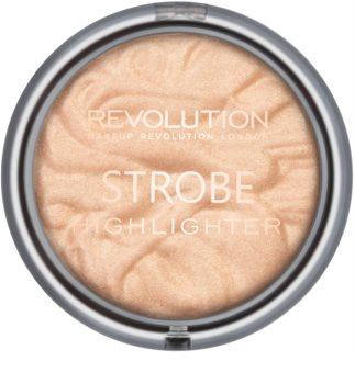 Makeup Revolution Strobe Highlighter