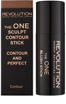 Makeup Revolution The One baton de contur