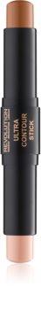 Makeup Revolution Ultra Contour baton pentru dublu contur