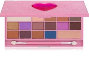 Makeup Revolution I ¦ Makeup Unicorn Love Oogschaduw Palette