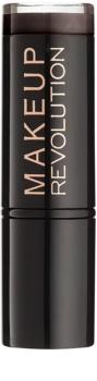 Makeup Revolution Vamp Collection šminka