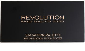Makeup Revolution Welcome To The Pleasuredome paleta farduri de ochi