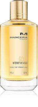 Mancera Gold Intensive Aoud парфюмна вода унисекс 120 мл.