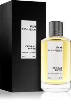 Mancera Cedrat Boise Parfumovaná voda unisex 120 ml
