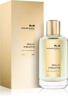 Mancera Wild Fruits parfémovaná voda unisex 120 ml