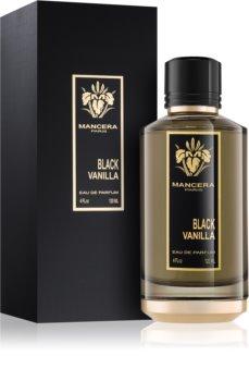 Mancera Black Vanilla parfumska voda uniseks 120 ml