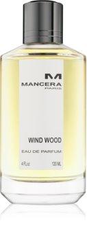 Mancera Wind Wood eau de parfum pentru bărbați 120 ml