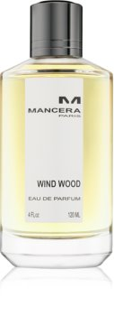 Mancera Wind Wood Eau de Parfum voor Mannen 120 ml