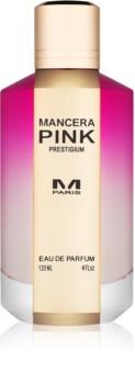 Mancera Pink Prestigium eau de parfum pour femme 120 ml