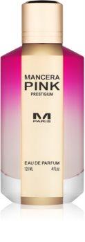Mancera Pink Prestigium Eau de Parfum voor Vrouwen  120 ml