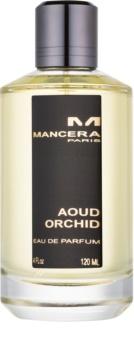 Mancera Aoud Orchid eau de parfum unisex 120 ml