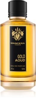 Mancera Gold Aoud parfumovaná voda unisex 120 ml