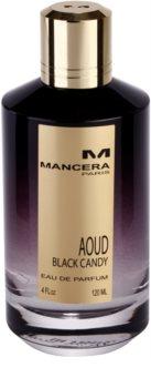 Mancera Aoud Black Candy eau de parfum mixte 120 ml