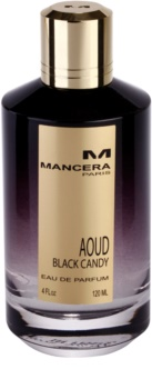 Mancera Aoud Black Candy parfumska voda uniseks 120 ml
