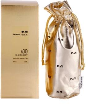 Mancera Aoud Black Candy woda perfumowana unisex 120 ml
