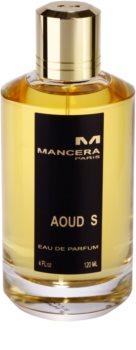 Mancera Aoud S eau de parfum pour femme 120 ml