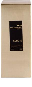 Mancera Aoud S parfémovaná voda pro ženy 120 ml