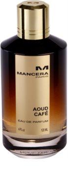 Mancera Aoud Café парфумована вода унісекс 120 мл