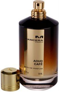 Mancera Aoud Café парфюмна вода унисекс 120 мл.