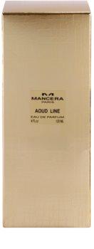 Mancera Aoud Line parfémovaná voda unisex 120 ml