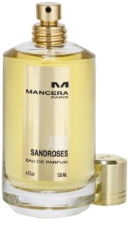 Mancera Aoud Sandroses Eau de Parfum unisex 120 ml