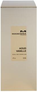 Mancera Dark Desire Aoud Vanille Eau de Parfum Unisex 120 ml