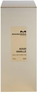 Mancera Dark Desire Aoud Vanille parfémovaná voda unisex 120 ml