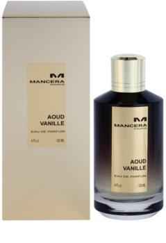 Mancera Dark Desire Aoud Vanille parfumska voda uniseks 120 ml