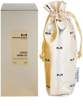 Mancera Dark Desire Aoud Vanille парфумована вода унісекс 120 мл