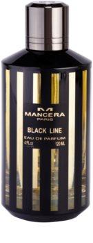 Mancera Black Line parfumska voda uniseks 120 ml