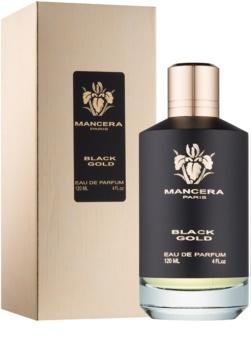 Mancera Black Gold parfémovaná voda pro muže 120 ml