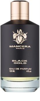 Mancera Black Gold Eau de Parfum για άνδρες 120 μλ