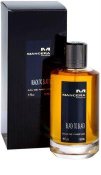 Mancera Black To Black парфюмна вода унисекс 120 мл.