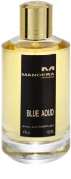 Mancera Blue Aoud parfémovaná voda unisex 120 ml