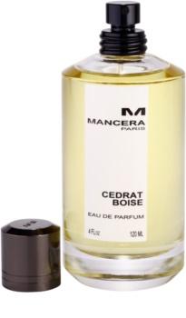 Mancera Cedrat Boise woda perfumowana unisex 120 ml