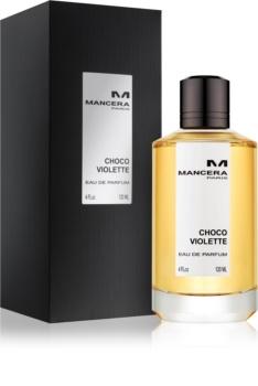 Mancera Choco Violet Eau de Parfum unisex 120 ml