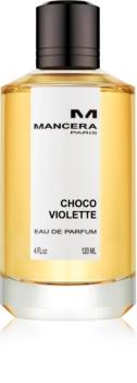 Mancera Choco Violet woda perfumowana unisex 120 ml