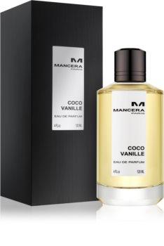 Mancera Coco Vanille Eau de Parfum για γυναίκες 120 μλ