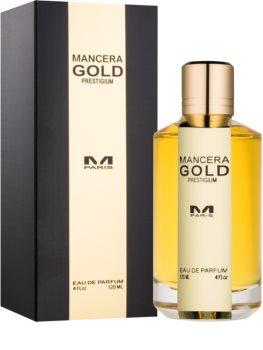 Mancera Gold Prestigium parfémovaná voda unisex 120 ml