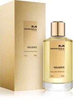 Mancera Holidays woda perfumowana unisex 120 ml