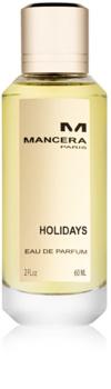 Mancera Holidays Eau de Parfum unisex 60 μλ
