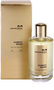 Mancera Kumkat Wood Eau de Parfum unissexo 120 ml