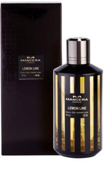Mancera Lemon Line parfémovaná voda unisex 120 ml