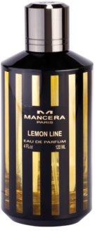Mancera Lemon Line Eau de Parfum unissexo 120 ml