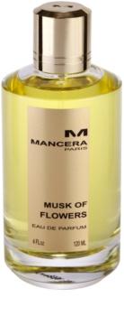 Mancera Musk of Flowers eau de parfum para mulheres 120 ml